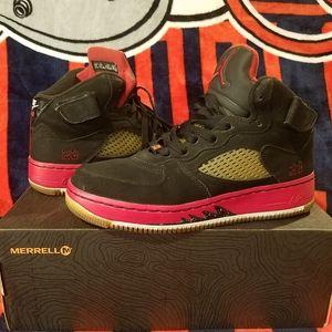 Air Jordan 5 Fusion Best of Both Worlds